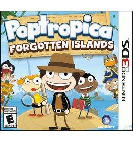 Nintendo 3DS Poptropica: Forgotten Islands