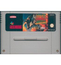 Nintendo SNES Jungle Strike