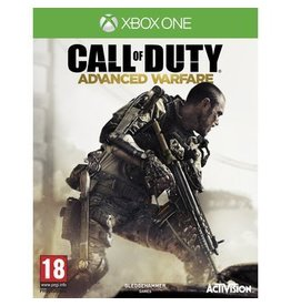 Microsoft Xbox One Call of Duty Advanced Warfare