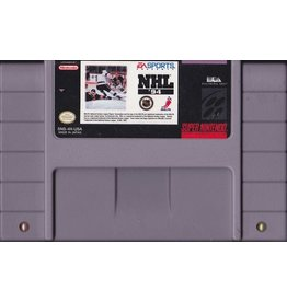 Nintendo SNES NHL 94