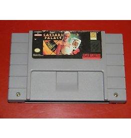 Nintendo Super Nintendo (SNES) Super Caesar's Palace