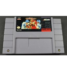 Nintendo SNES Super High Impact