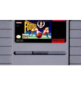 Nintendo Super Nintendo (SNES) Super Play Action Football
