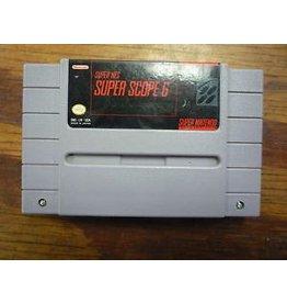 Nintendo SNES Super Scope 6