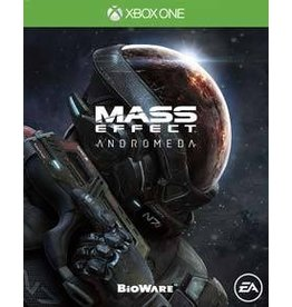 Xbox One Mass Effect Andromeda XB1