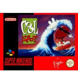 Nintendo SNES Cool Spot