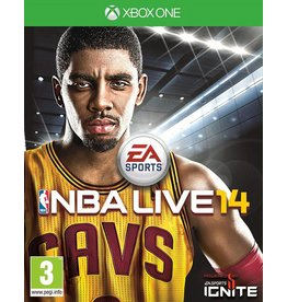 Microsoft Xbox One NBA Live 14