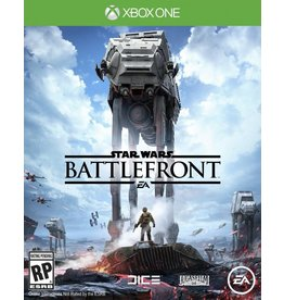 Microsoft Xbox One Star Wars Battlefront