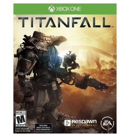 Microsoft Xbox One Titanfall