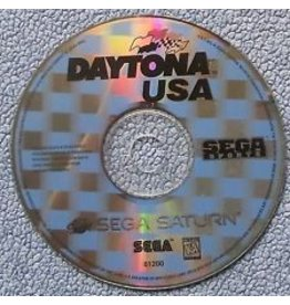 Sega Saturn Daytona USA