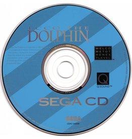 Sega CD Ecco the Dolphin