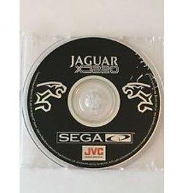 Sega CD Jaguar XJ220