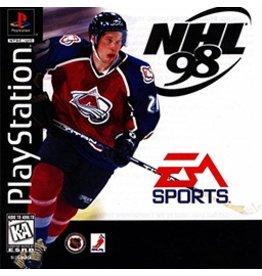 Playstation 1 NHL '98