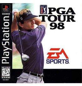 Sony Playstation 1 (PS1) PGA Tour 98
