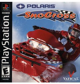 Playstation 1 Polaris SnoCross
