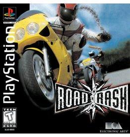 Sony Playstation 1 (PS1) Road Rash