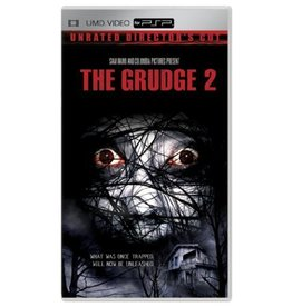 Sony Playstation Portable (PSP) UMD Grudge II, The
