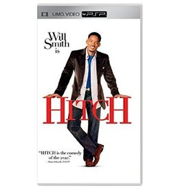 Sony Playstation Portable (PSP) UMD Hitch