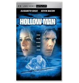 Playstation PSP UMD Hollow Man