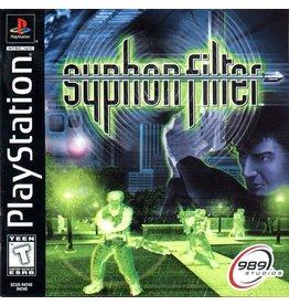 Playstation 1 Syphon Filter