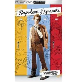 Sony Playstation Portable (PSP) UMD Napoleon Dynamite (UMD)