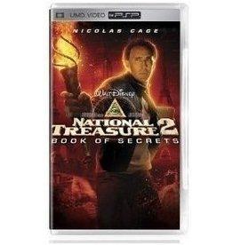 Sony Playstation Portable (PSP) UMD National Treasure 2