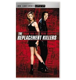 Playstation PSP UMD Replacement Killers, The