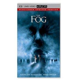 Playstation PSP UMD The Fog