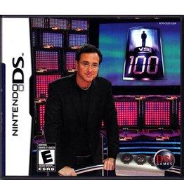 Nintendo DS 1 vs 100