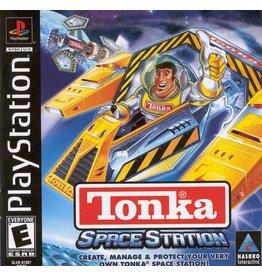 Sony Playstation 1 (PS1) Tonka Space Station