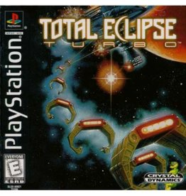 Playstation 1 Total Eclipse Turbo