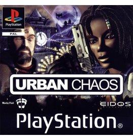 Playstation 1 Urban Chaos