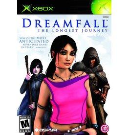 Xbox Dreamfall The Longest Journey