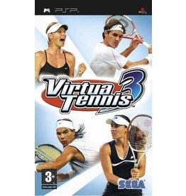Playstation PSP Virtua Tennis 3