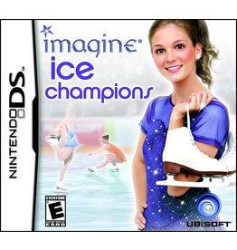 Nintendo DS Imagine: Ice Champions