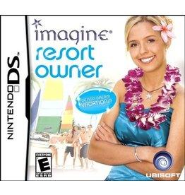Nintendo DS Imagine: Resort Owner
