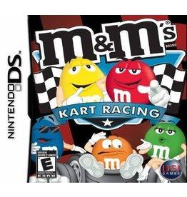 Nintendo DS M&M's Kart Racing