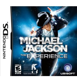 Nintendo DS Michael Jackson: The Experience