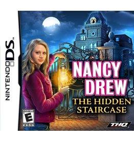 Nintendo DS Nancy Drew The Hidden Staircase