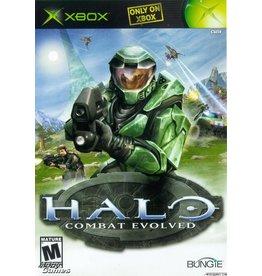 Xbox Halo: Combat Evolved