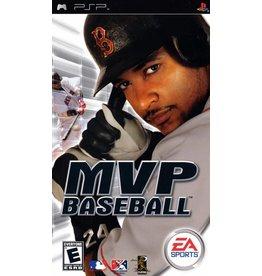 Playstation PSP MVP Baseball