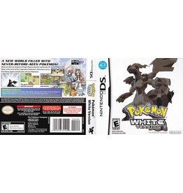 Nintendo DS Pokemon White