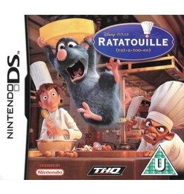 Nintendo DS Ratatouille