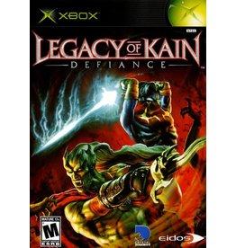 Xbox Legacy of Kain Defiance