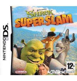 Nintendo DS Shrek Superslam