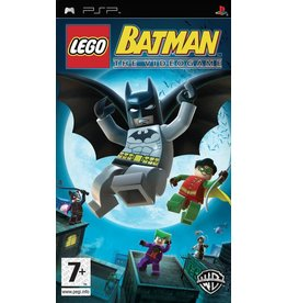 Playstation PSP LEGO Batman The Videogame