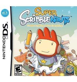Nintendo DS Super Scribblenauts