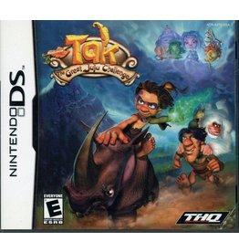 Nintendo DS Tak the Great Juju Challenge