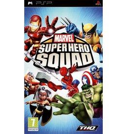 Playstation PSP Marvel Super Hero Squad