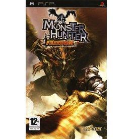 Playstation PSP Monster Hunter Freedom